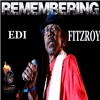 Edi Fitzroy Best of Greatest Hits (REMEMBERING Edi Fitzroy) TRIBUTE Mix by djeasy
