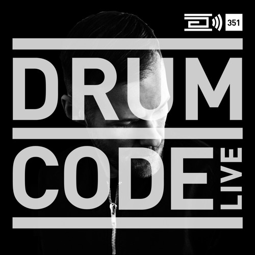 DCR351 - Drumcode Radio Live - Alan Fitzpatrick live from Shine, Belfast