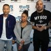 John Legend Speaks On Family Values, Colin Kaepernick, Bill O'Reilly & More.mp3