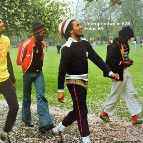 Folge #89 / No Pop No Style (mit Solomon)