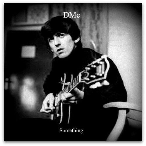 Something (George Harrison/Beatles Cover)