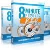 8 Minute Profits 2.0 Review – 100% Honest Review and get Huge Bonus