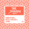 Zombie Nation vs Rattle vs Big Sean vs Tchami (The Stickmen Mashup)