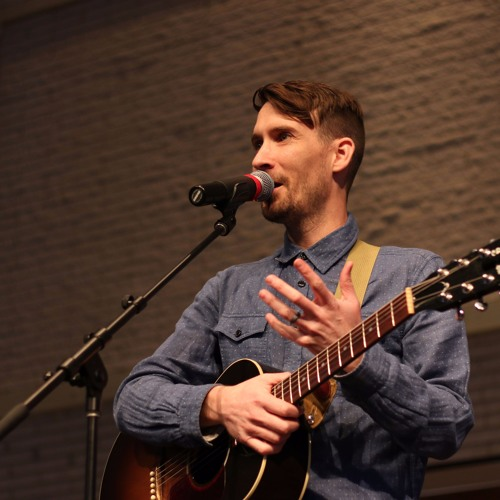 Performance | Ryan Corn