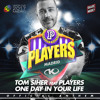 Tom Siher Feat Players - One Day In Your Life