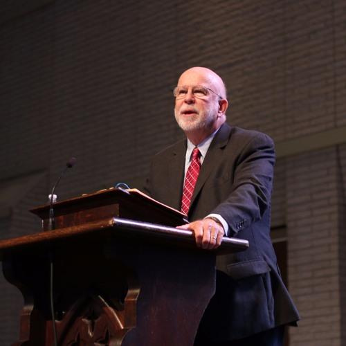 God's Kingdom and Our Politics | Dr. James Skillen