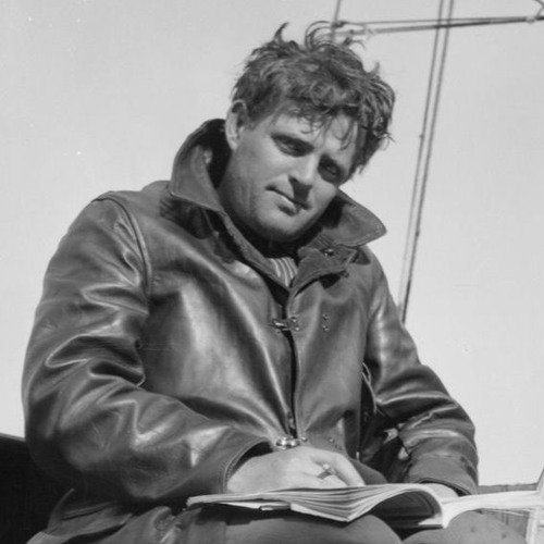Avant-Première : Rétroviseur sur Jack London, écrivain voyageur - 06.04.17