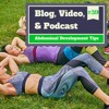 Episode #39 The three MUST HAVE components for your abdominal development strategy