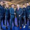 Bernard Dunne: 'Irish boxing must aim to be the best'
