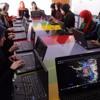 Onu Marca Dia Internacional Das Meninas Na Tecnologia Da Informação Mp3