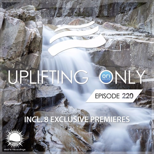 Uplifting Only 220 (April 27, 2017) [All Instrumental]