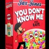 Jax Jones - You Don't Know Me Feat. Raye (Remake)
