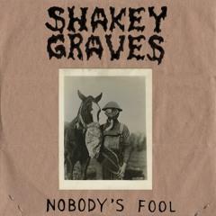 Shakey Graves - Nobody's Fool