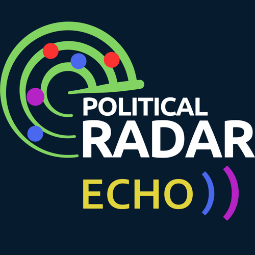 Political Parties Working Together, Fox News, and Presidential Pridictions!- Political Radar Echo #1