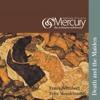 Mendelssohn's String Quartet in D Major, Op.44, No. 1 - IV. Presto con brio