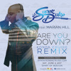 DJ Super Duke (ft. Marian Hill) - Are You Down? (Konpa Cruise) [Remix]