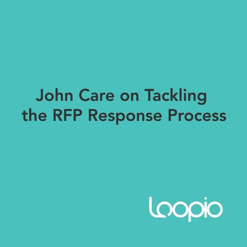 A Sales Engineer's Take on Tackling the RFP Response Process
