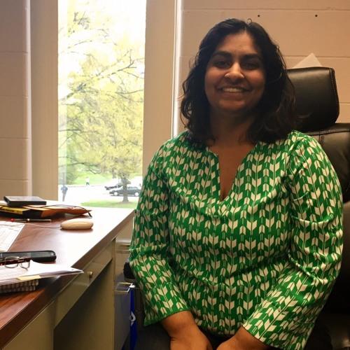 Interview w/ Dr. Rita Shah