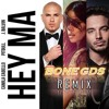 [COPYRIGHT] J Balvin Ft. Pitbull & Camila Cabello - Hey Ma (Bοne GDS Remix)