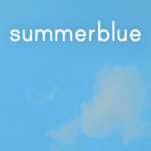 Summerblue - Outside
