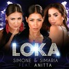 Vs Grátis Teclado e efeitos Loka - Anitta e Simone e Simaria