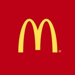 Spot Experimental 1 - McDonalds
