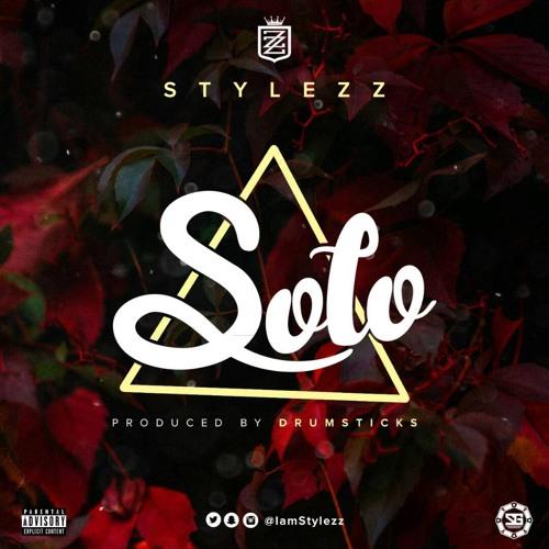 STYLEZZ - SOLO (prod by DrumSticks)