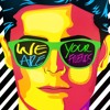 Omar Araiza - (We Are Your Friends) Best Music Electro, Bounce Y Electro House