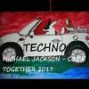 Michael Jackson -  Come Together Live ANANAS REMIX (HARD TECHNO) 28.4.2017