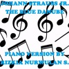 The Blue Danube - Johann Strauss Jr. Piano Version