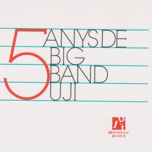 Aquarel.la (Tete Montoliu) -Big Band UJI, 2009