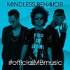 Mindless Behavior - OverNight Bag