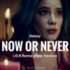Halsey - Now or Never (Male Version)