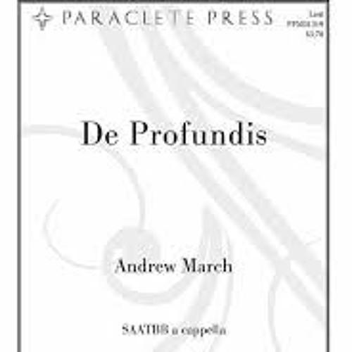 De Profundis (Excerpt)