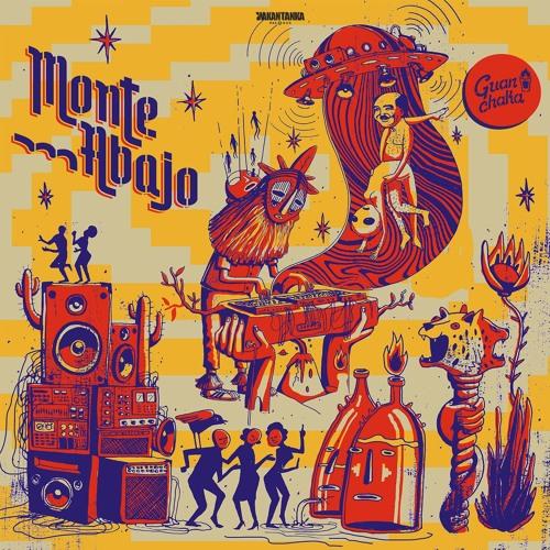 Monte Abajo - Guanchaka ( MP3 Download Free )