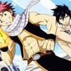 Fairy Tail OVA Opening 2 - Blow Away