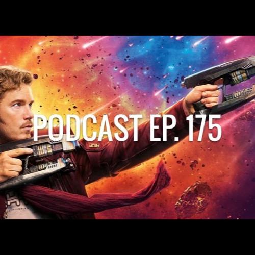 Podcast Ep. 175: Guardians of the Galaxy, Fargo, secuelas de Avatar, X-Men en 2018