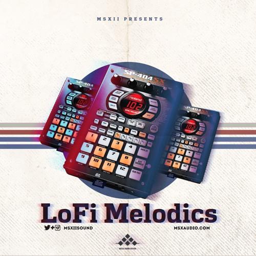 LoFiMelodics Demo