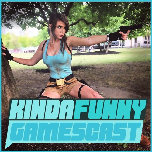 Alanah Pearce (Special Guest) - Kinda Funny Gamescast Ep. 118