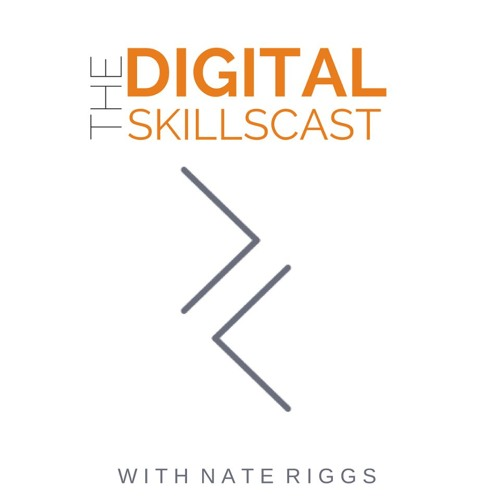 Episode #016 - The Future of Higher Education Marketing