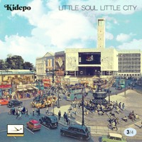 Kidepo - Little Soul Little City