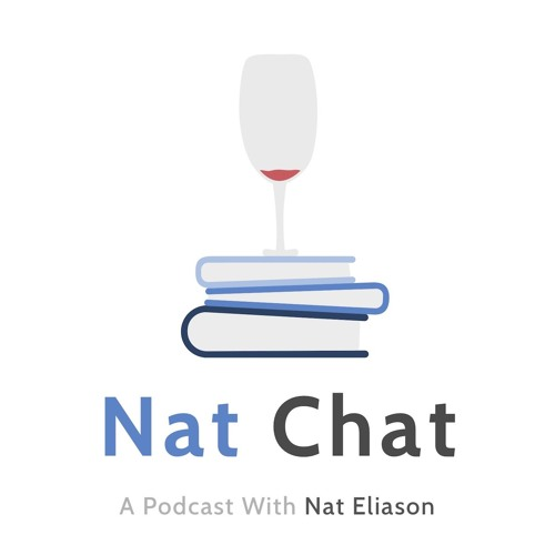 Nat Chat Podcast by Nat Eliason