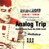 Analog Trip @ EDM Underground Showcase 27-04-2017 | www.westradio.gr | Free Download