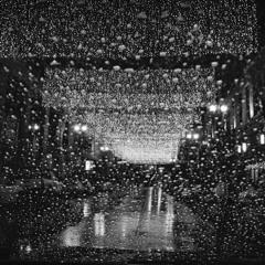 Rain in LA