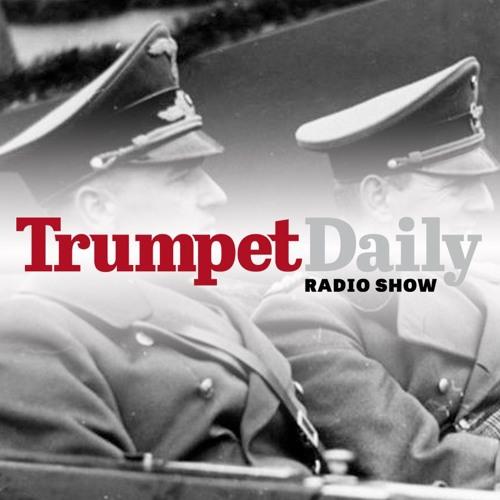 Son of Nazi War Criminal: Don't Trust Germany