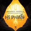 Shanti People -  MahaMrityunjaya Mantra (Hi Profile rmx)