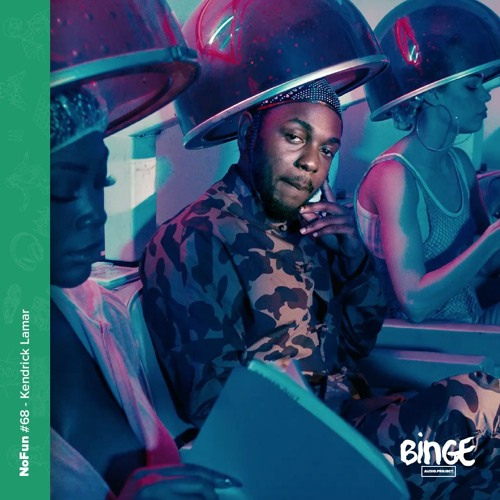 Kendrick Lamar, intouchable ?
