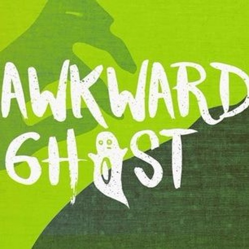 The Awkward Ghost - Bows