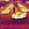Download VISOR5000 - 4am Racing [NEW EP OUT NOW] Mp3