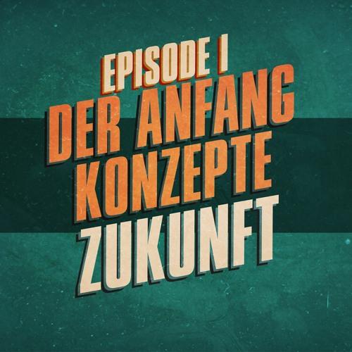 """""""Der Anfang, Konzepte, Zukunft"""" - UKWlativ Episode I (Staffel 1)"""